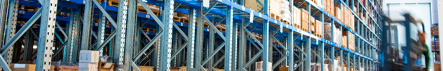 Warehouse Planning and Design Solutions