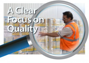 Focus On Quality A Culture Of Continuous Improvement Cds