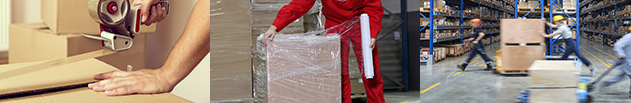 Pick & Pack fulfillment services by CDS Logistics